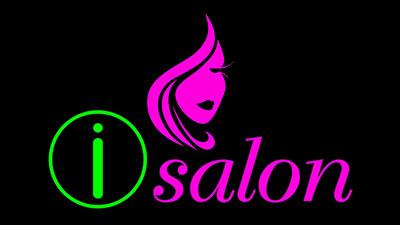 iSalon-Logo