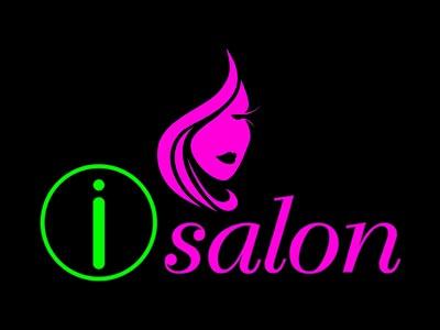 iSalon-Salon-Logo-Walking-Street-Pattaya-Icon